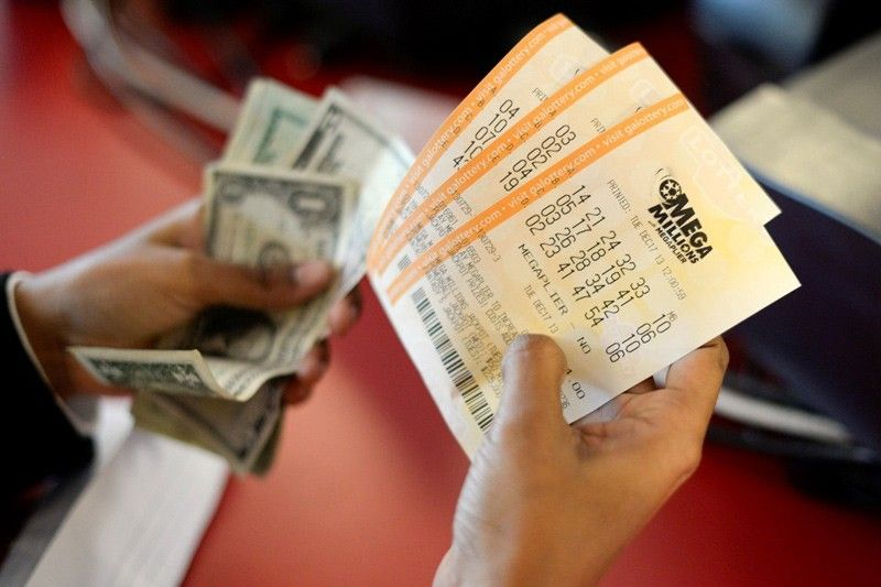 World�s biggest lottery jackpot $277 million can be won from home in the Philippines