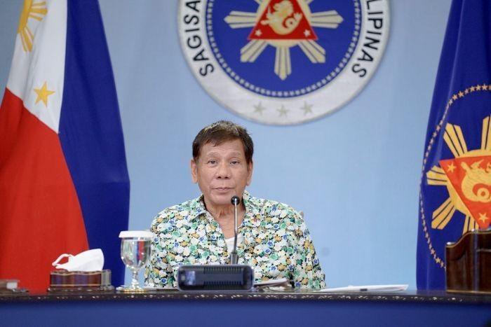 Duterte to skip ASEAN summit on coup-hit Myanmar