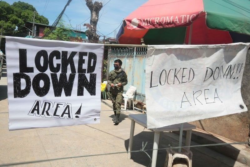 Lockdowns to impede recovery in H1
