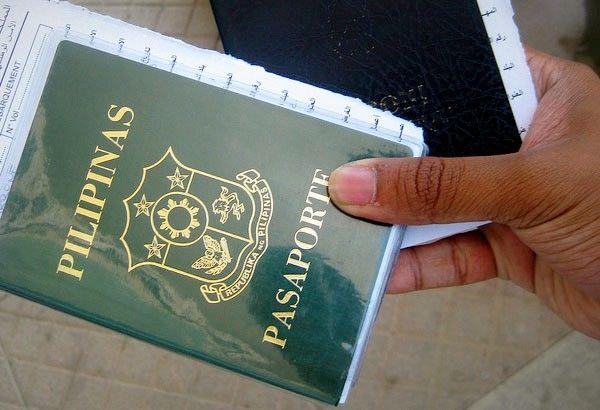 Public warned vs passport scam