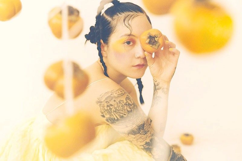 Japanese Breakfast�s Michelle Zauner hopes to uplift people with Jubilee