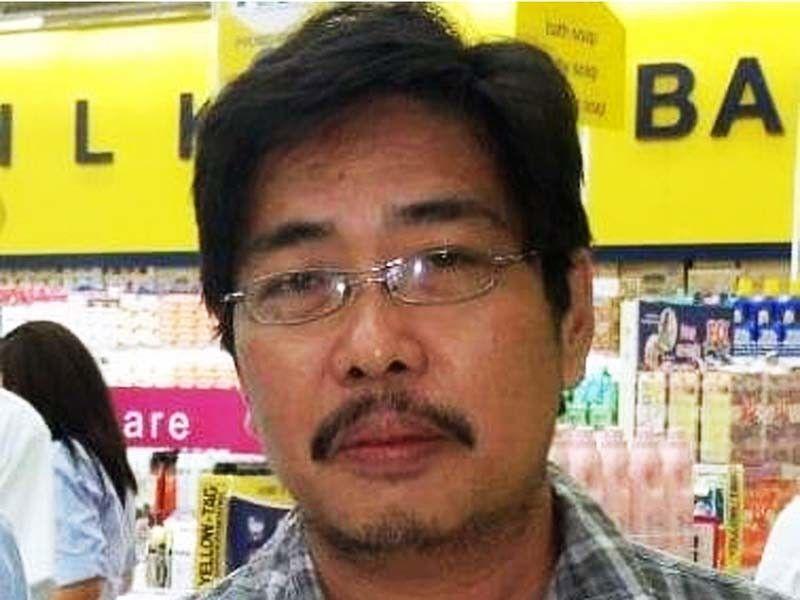 Philippine Star correspondent Raymund Catindig writes 30