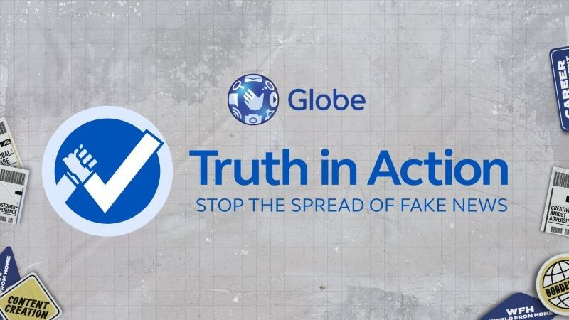 #TruthInAction: Globe holds forum to help students fight fake news