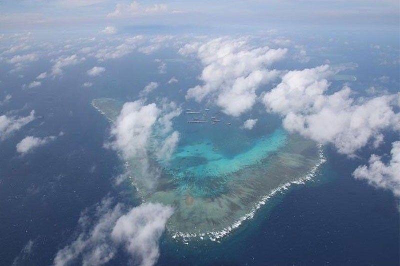 Palace blasts Carpio, other critics on West Philippine Sea