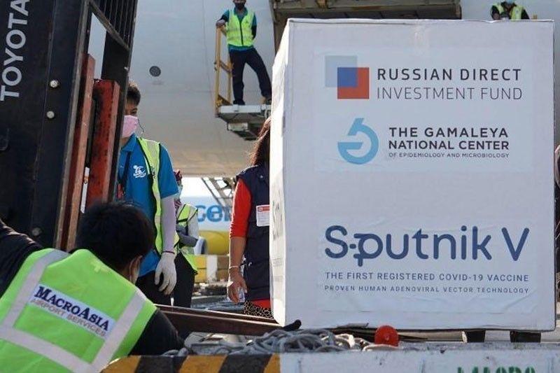 Philippines secures 10 million Sputnik doses � Galvez