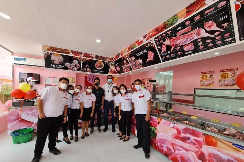 VFI retail arm opens first branch in Ormoc