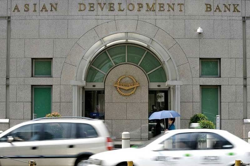 Philippines wants ADB to expand lending