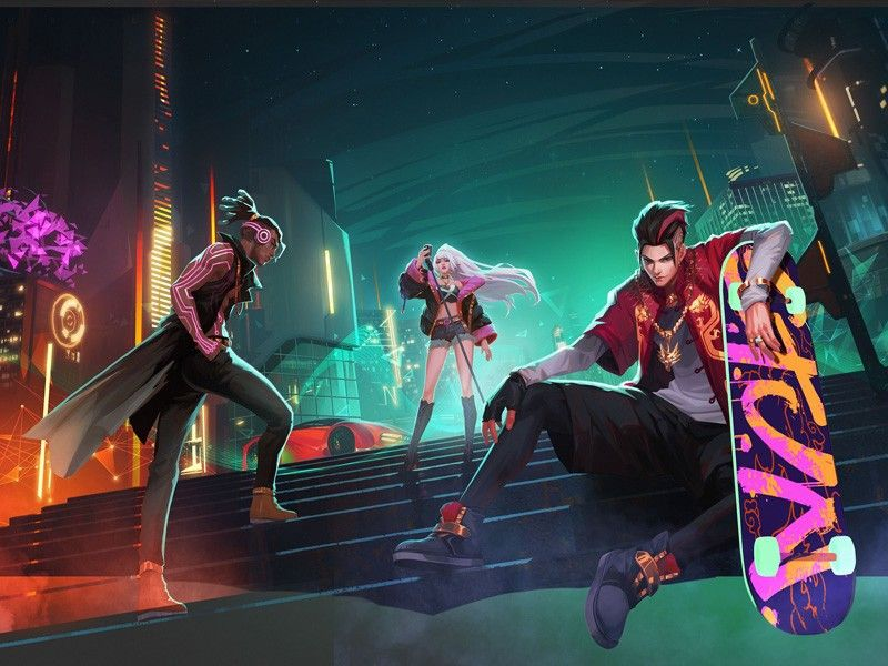 '515 E-party' slated for Mobile Legends fans