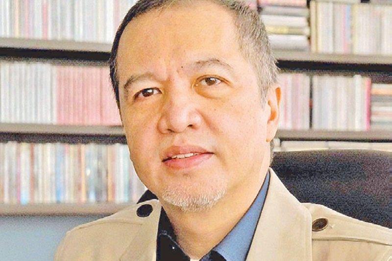 Ricky Ilacad: Man with a golden ear