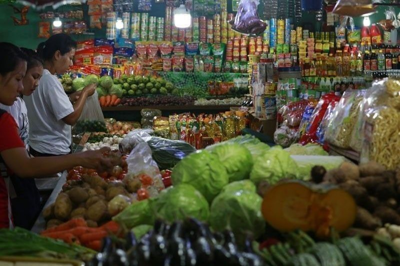 Inflation steady at 4.5% in April