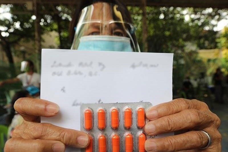 DOST shells out P22 million for Ivermectin clinical trials