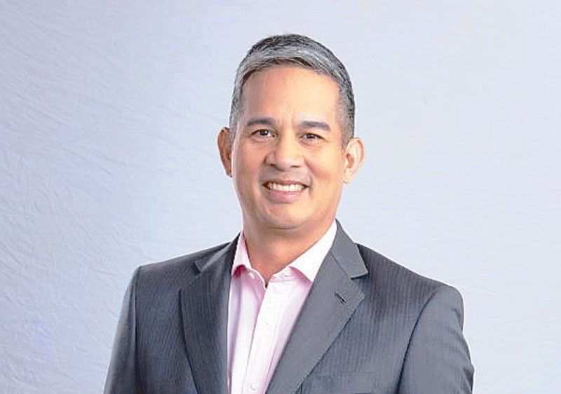 Panlilio to succeed MVP as PLDT president, CEO
