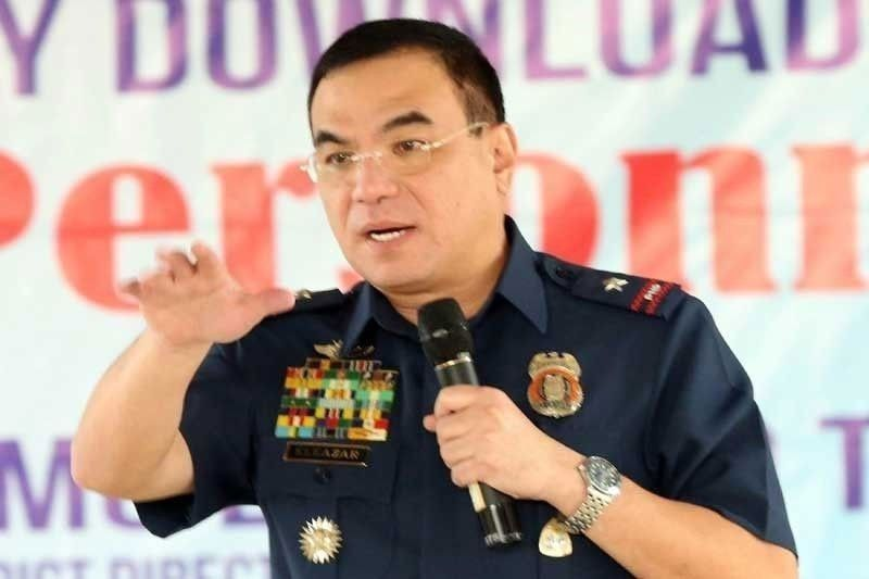 Eleazar appointment as PNP chief welcomed