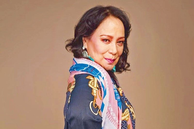 Gloria Diaz on daughters� husbands: �Their choices are good�