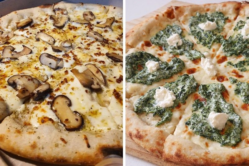 Pizza kept simple and fresh: How Ginanetto operates amid pandemic