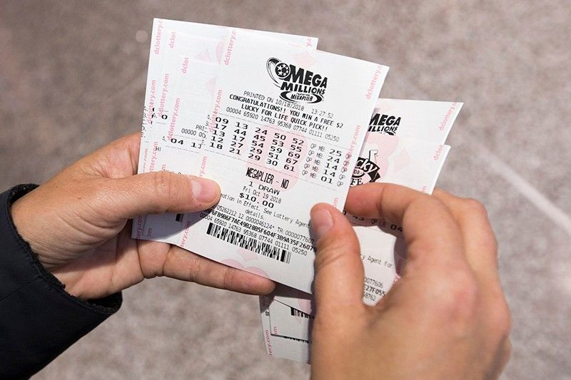 US Mega Millions with massive $370 million jackpot could be won from the Philippines this Friday!