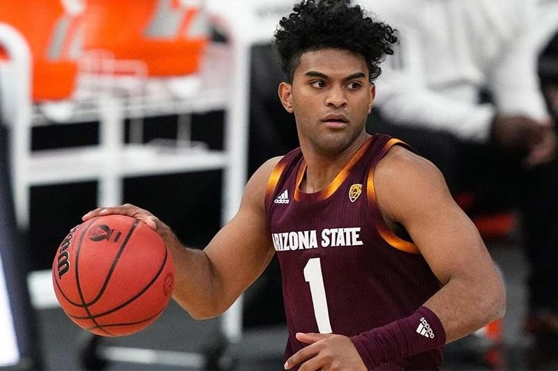 Fil-Am Remy Martin declares for 2021 NBA draft