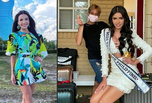 �Mabuhay, Pilipinas!�: Miss Brazil addresses Filipino Miss Universe fans in Tagalog