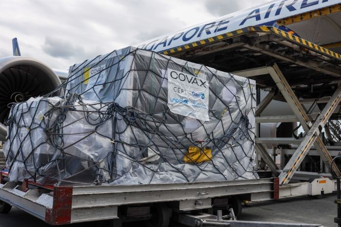 193K Pfizer jabs from COVAX facility to reach Philippines on May 10 � Duque