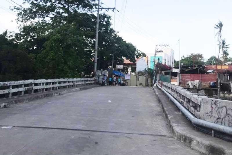 Guadalupe-Oppra access bridge now open