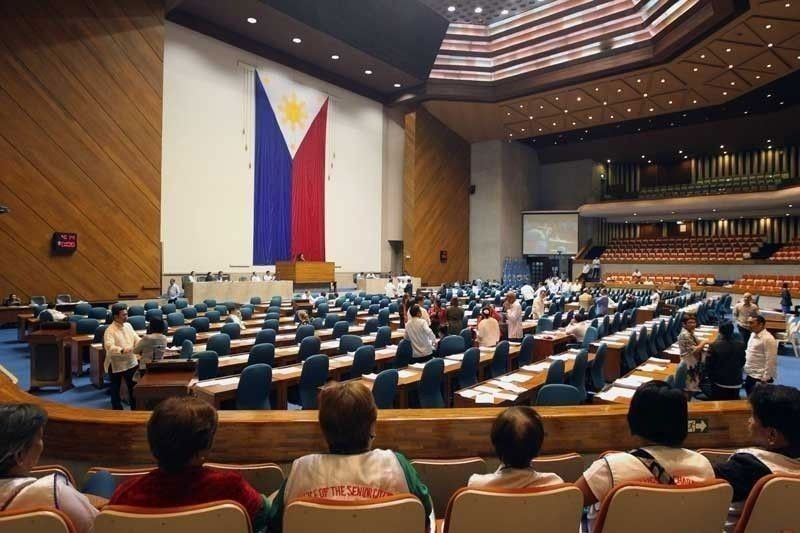 Lawmaker urges government to invest in R&D