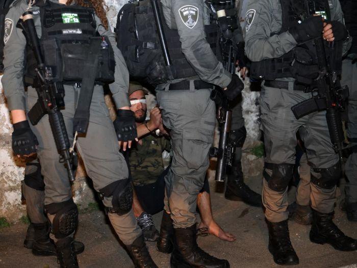 Timeline: Jerusalem clashes