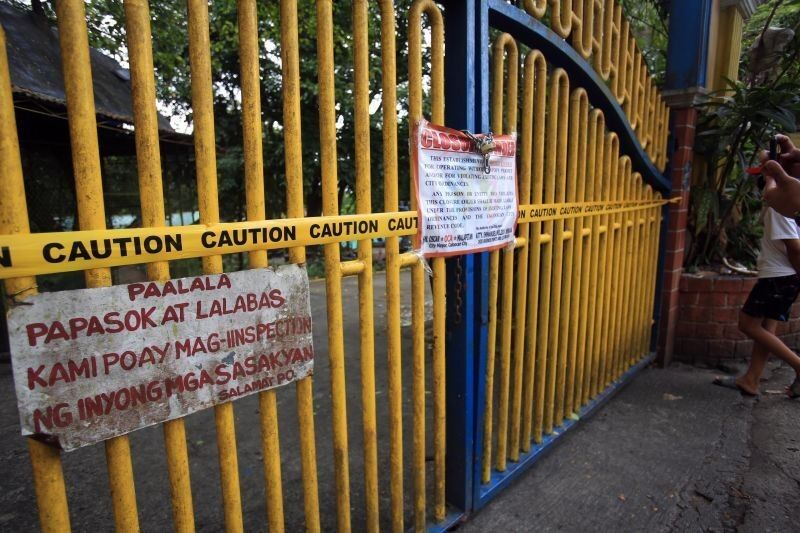 After Caloocan resort gaffe, cops reminded: Closely supervise areas of responsibility