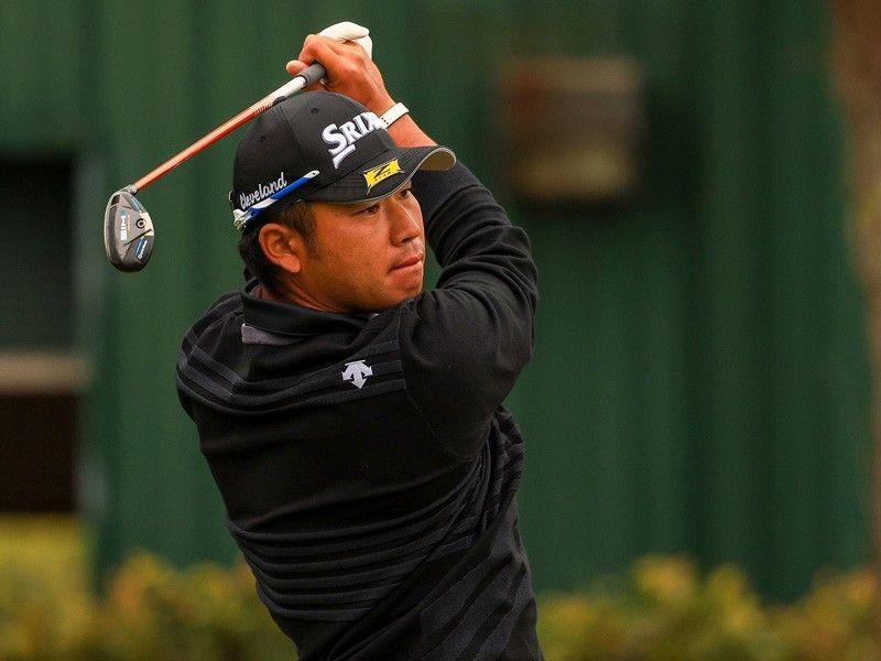 Masters champion Matsuyama returns to action at AT&T Byron Nelson
