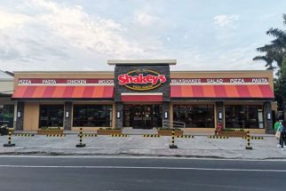 Shakey�s group aims to expand, open new stores in 2021