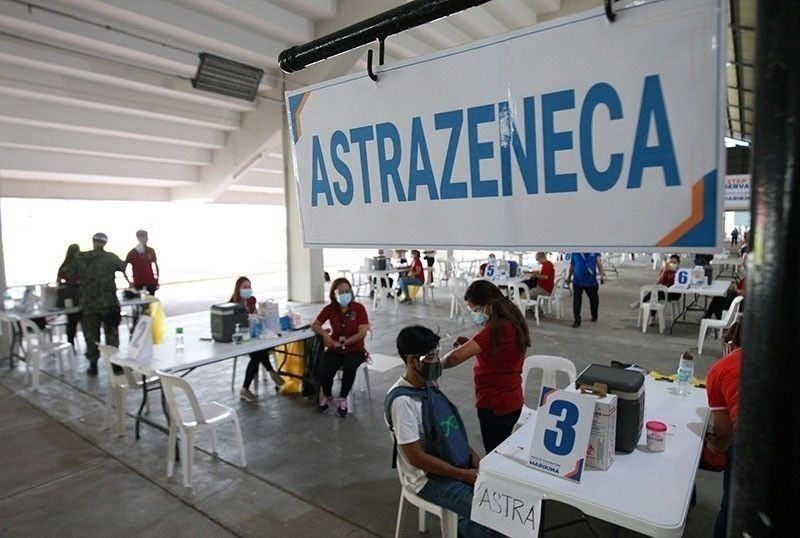 Vaccine czar: 1.5 million AstraZeneca doses to be administered by June 15