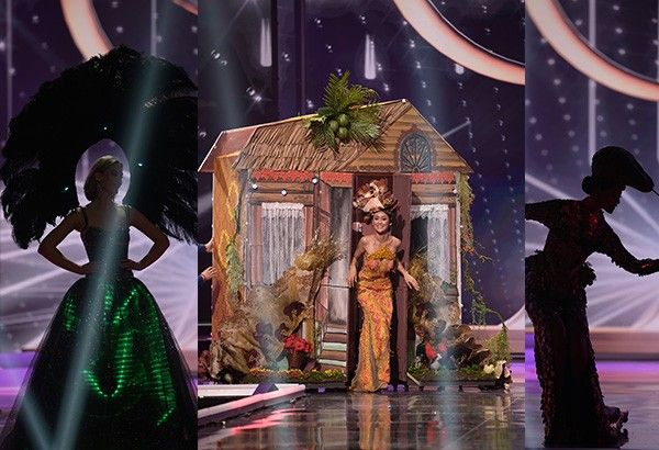 Miss Universe 2020 National Costume: 10 top picks and trivia
