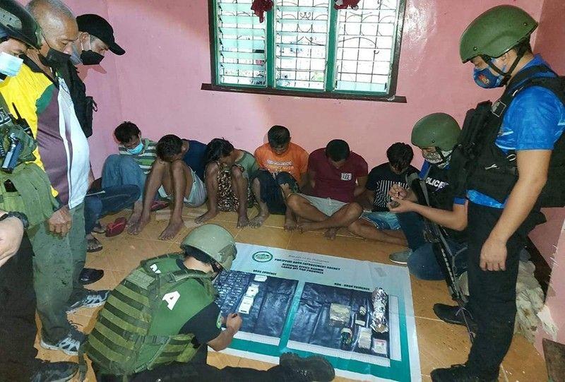 Trafficker killed, 3 cops hurt, 15 arrested in Lanao Sur anti-shabu raids