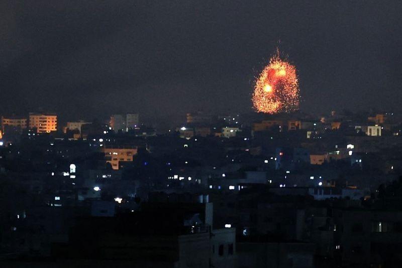 Filipinos in Israel choose to stay despite attacks