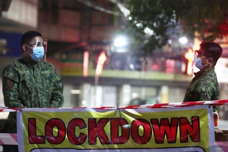 Lockdowns erode employment gains