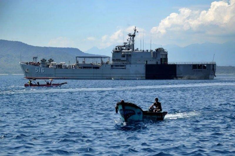 Indonesian accident no reason to scrap Philippine�s submarine acquisition
