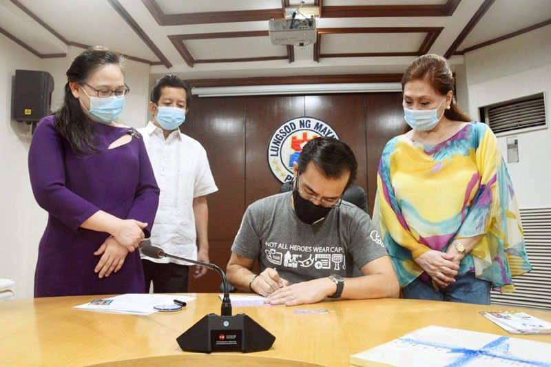 Isko partners with Eye Bank, signs up as cornea donor