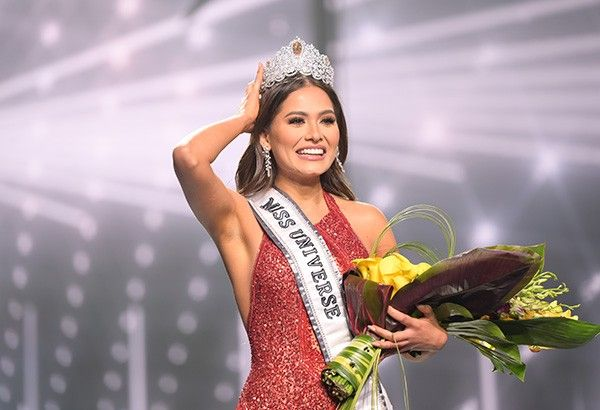 Why Andrea Meza deserves Mexico's 3rd Miss Universe crown