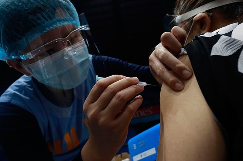 DOH, DOST to study use of coronavirus booster shots
