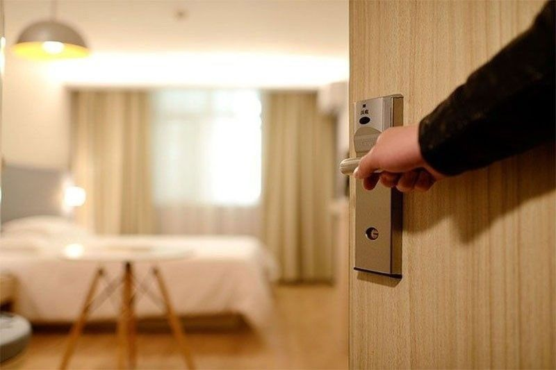 Select hotels reopen in Metro Manila