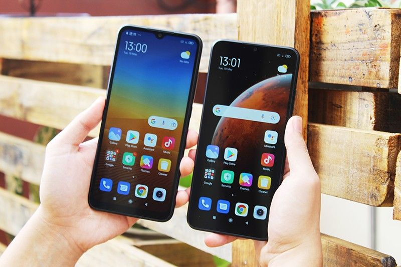 What can you get from smartphones under P5,000? Redmi 9A, 9C have answers