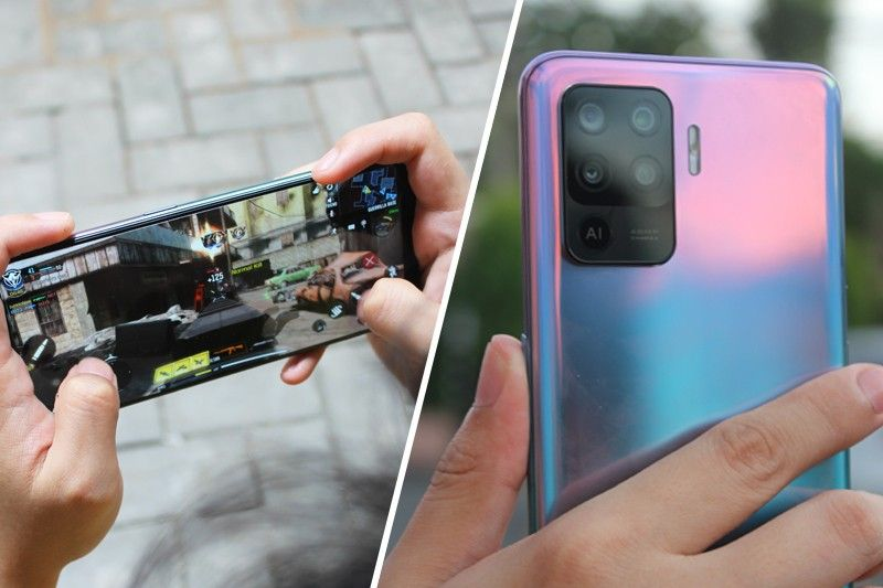 Game and shoot: OPPO�s latest midrange all-rounder lets you do both with speed