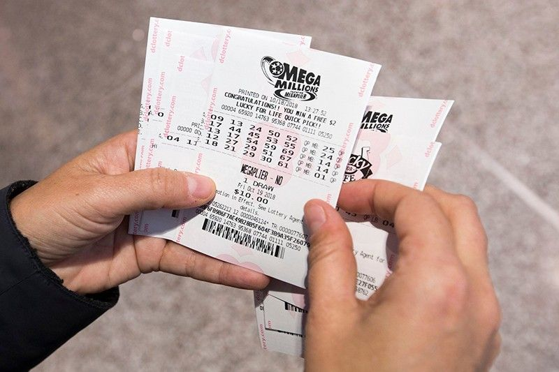 Filipino player wins $50,000 in online lottery! Here's how you could win $515million this Friday