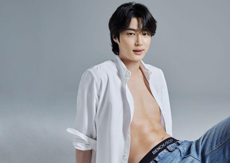 K-drama heartthrob Byeon Woo Seok hopes to revisit Boracay