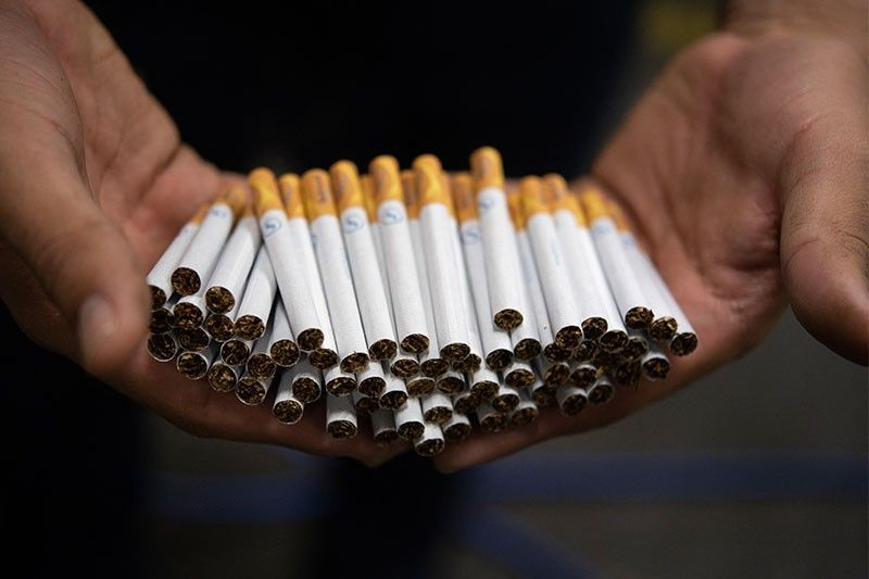 Commentary: How the tobacco industry wrote the �fake news� playbook