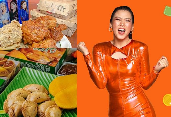 LIST: Payday treats to try; Alex Gonzaga shares shopping tips