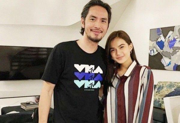 'Di kasi kami naba-bother': Maris Racal on May-December love affair with Rico Blanco
