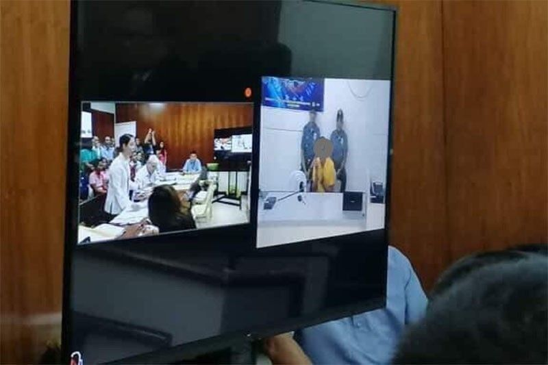 SC OKs fully remote videoconference hearings amid continuing COVID-19 threat