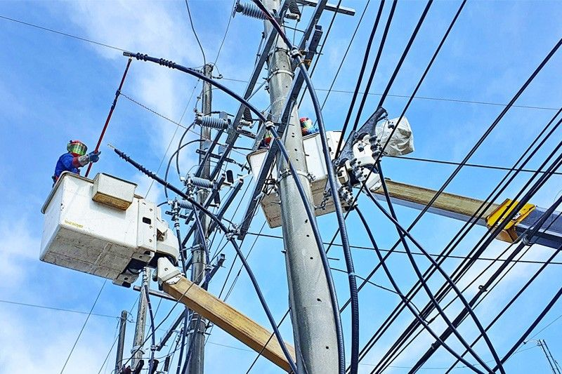 Meralco expands San Pablo II Substation in Laguna