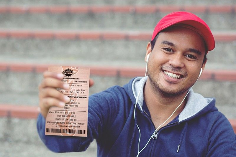 EuroMillions Superdraw offers more than P7 billion jackpot and you could win it from Philippines!