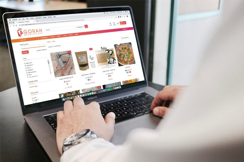 Online sellers, small businesses find home in new Agorah PH marketplace � Here�s how!